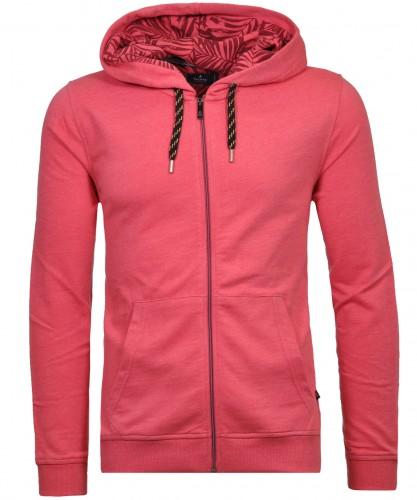 Sweat-Cardigan hoody