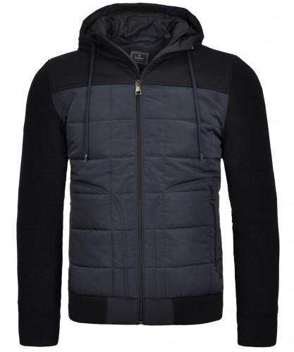 Hoody-Jacket