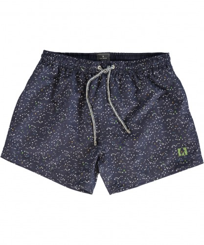 "Swimshort ""dots"""
