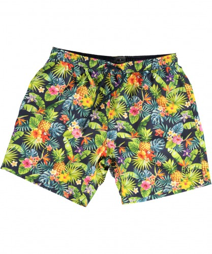 "Swimshort ""Hawaii"""