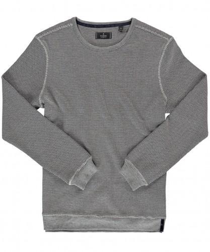 RAGMAN Sweatshirt Rundhals