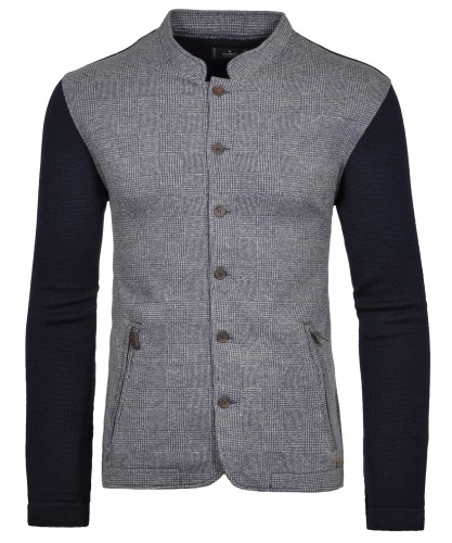 Wool-Jacket