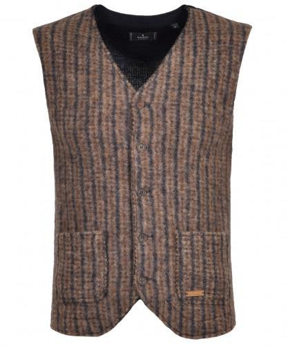Wool-Vest