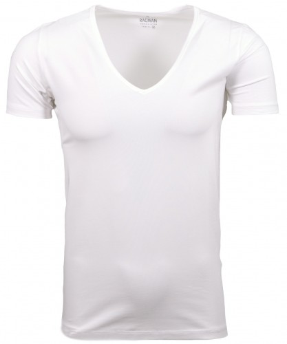 Functional T-shirt V-neck