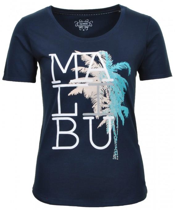 RAGWOMAN T-Shirt Malibu