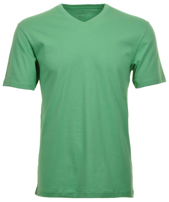 the latest f20f8 3abcf RAGMAN T-Shirt V-Ausschnitt Single-Pack