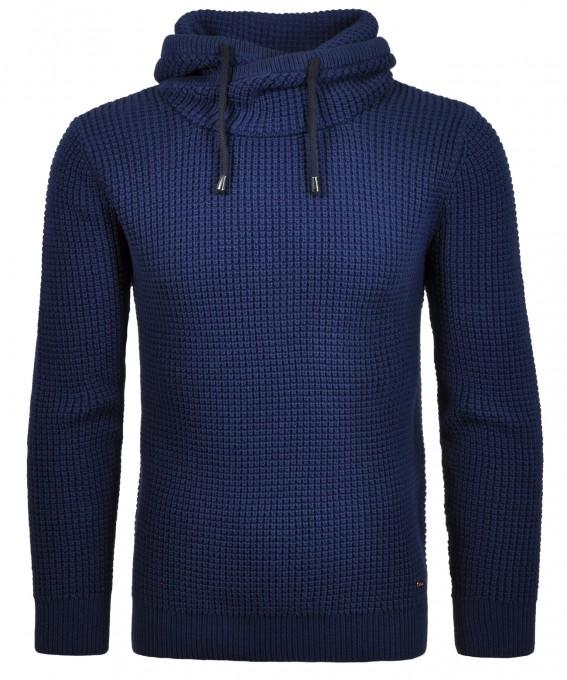 RAGMAN Rollkragen-Pullover
