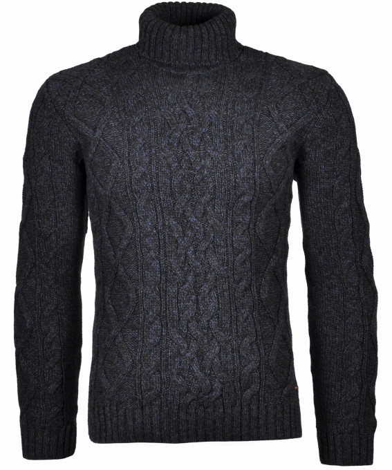RAGMAN Sweater turtle neck