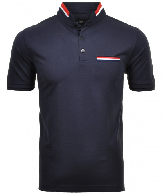 RAGMAN Poloshirt Piqué